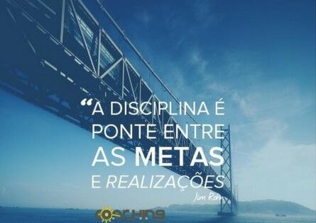 Pontes para motivar-se