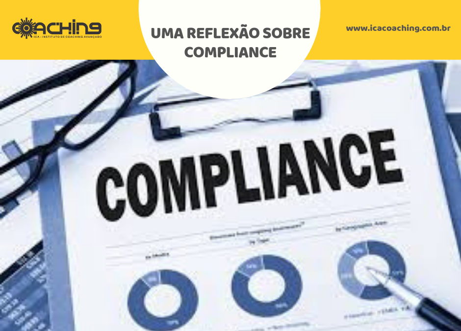 Uma reflexão sobre Compliance