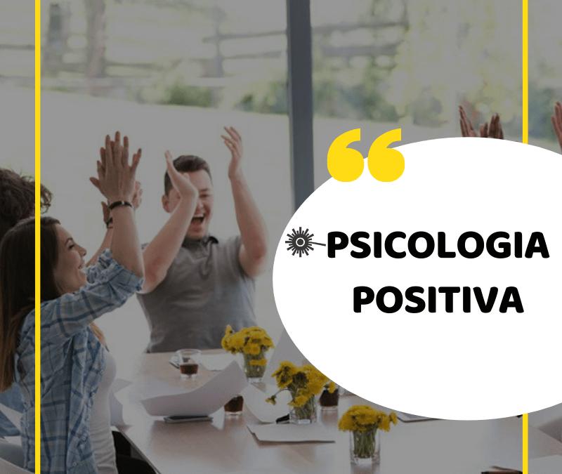 Psicologia Positiva e Propósito